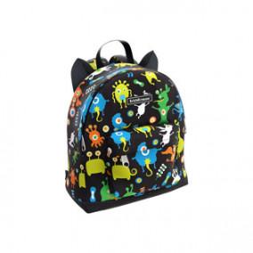 Рюкзак EasyLine® Mini Animals Funny Monsters, 6л, ЕК