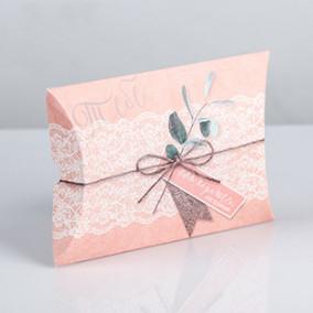 Коробка складная фигурная «Для хорошего настроения», 11 × 8 × 2 см