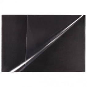 Настольное покрытие с прозрачным клапаном, 38х59см, Брауберг