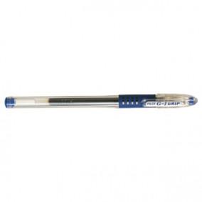 Ручка гелевая BLGP-G1 grip, Pilot