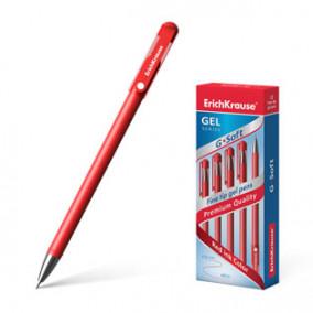 Ручка гелевая G-Soft, ЕК