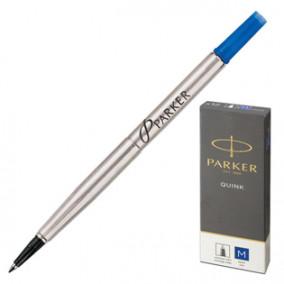 Стержень роллер Parker черный , синий Z-01