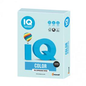 Бумага IQ MAESTRO Color 160, 250л. Светло-голубой