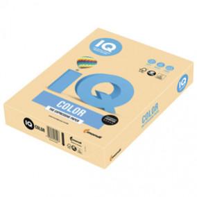 Бумага IQ MAESTRO Color 160, 250л. Золотистый