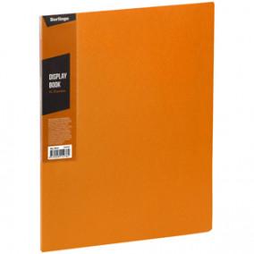 "Папка на 30 файлов ""Color Zone"", Berlingo"