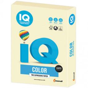 Бумага IQ MAESTRO Color 160, 250л. Ванильно-бежевый