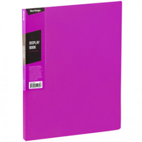 "Папка на 40 файлов ""Color Zone"", Berlingo"