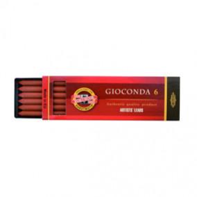 Сепия коричнево-красная Gioconda (карандаш)