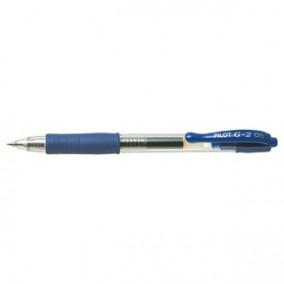 Ручка гелевая автомат. BL-G2-5, Pilot