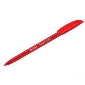 Ручка шариковая 0,7мм, Triangle 100Т, Berlingo