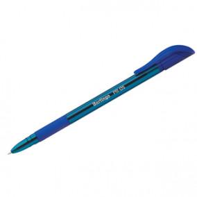 Ручка шариковая 0,5мм, PR-05, грип, Berlingo